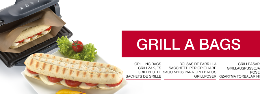 GrillaBags