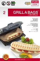 GrillaBags140x212